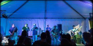 Suke Cerulo Band live in Utica