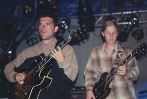 Suke and Derek Trucks at Hodown (1)