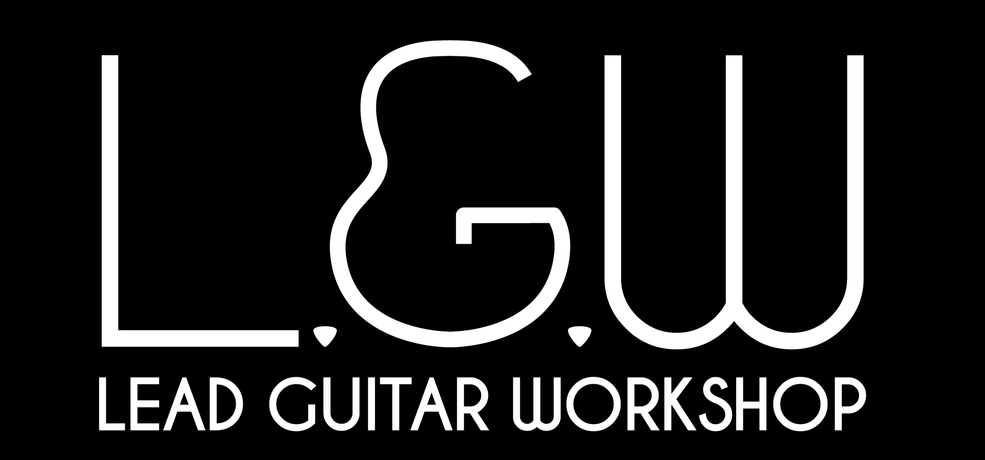 Lead Guitar Workshop